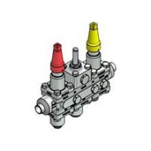 ICF20-6-90 (25 D) Клапан-регулятор универсальный