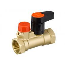 Запорный клапан MSV-S, Ду = 25 мм, внутренняя резьба