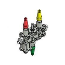 ICF 20-6-90 (20 D) Клапан-регулятор универсный