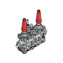 ICF25-6-90 (25 D) Клапан-регулятор универсный