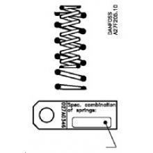 Комплект запасных частей для PMFH300