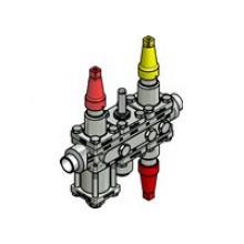 ICF 20-6-3RA (25 D) Клапан-регулятор универсный