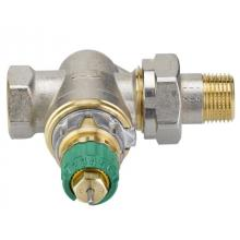 RA-DV клапан терморегулирующий, Ду 10 прямой