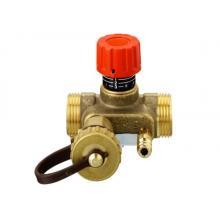 USV ДУ 15 Ручной балансировочный клапан