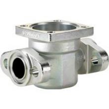 ICV 32 PM Корпус клапана фланцевый