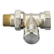 Клапан запорный прям. никелир. RLV Ду 15
