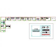 Connect ECL Щит автоматики, 9А, 220В, ПО системы АИИС «Comfort Contour»