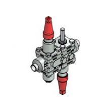 ICF20-4-9 (20 D) Клапан-регулятор универс-ный