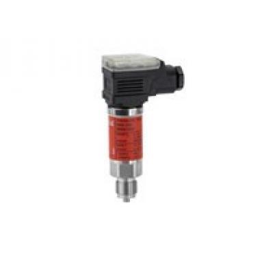 Преобразователь давления MBS 33М, 0-1 бар, абсолютное/относительное, 4-20 мА, G1/2 EN 837, DIN 43650-A, штекер Pg 13,5