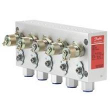 MBV 5000 Испытательный клапан