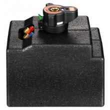 ASV-BD клапан балансировочный, со встроенным шаровым краном и подключением импульсной трубки Ду50