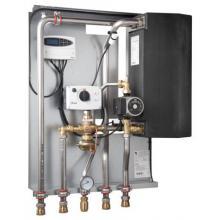 Termix BV type 6 E-CP с электронным контроллером, малый тепловой пункт